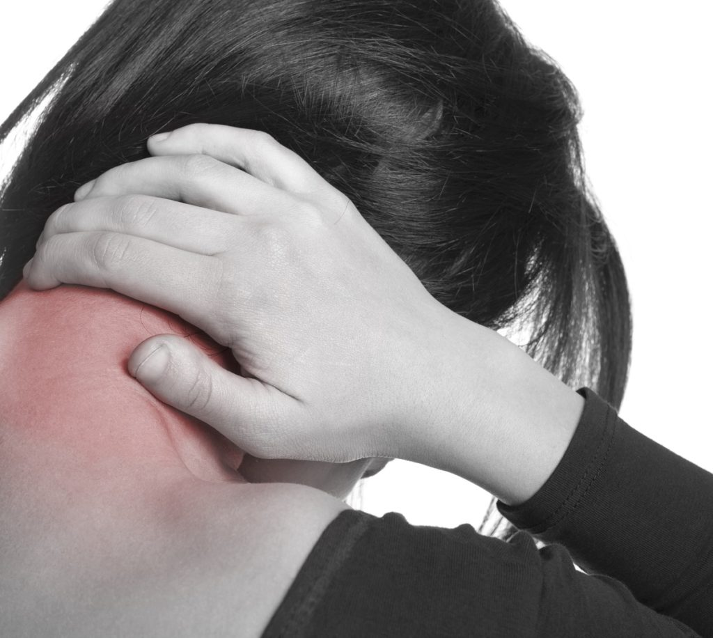 Here's What You Can Do if You Experience Body Pain