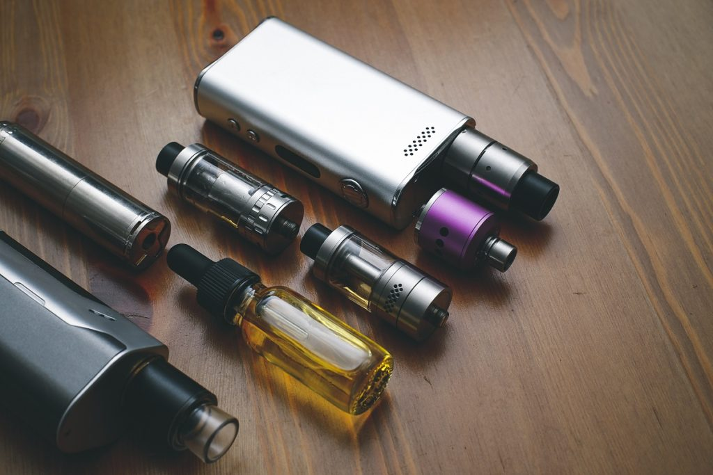 Everything You Need to Know About Vaping CBD Oil